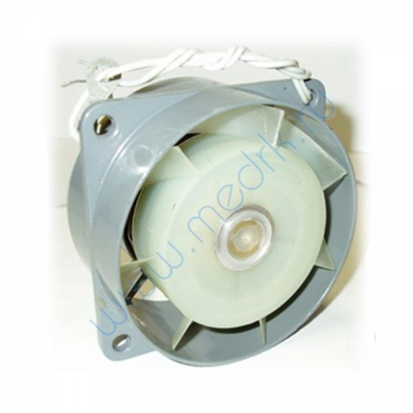 Вентилятор ВВФ-71М для ГПД-560  Вид 1