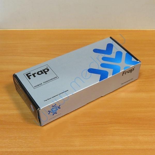 Смеситель на раковину хирургический локтевой Frap F4954  Вид 1