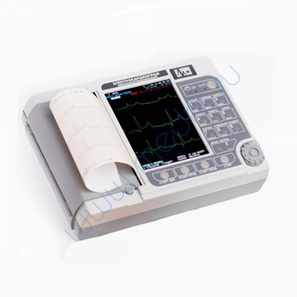 Электрокардиограф ЭК12 Т-01-Р-Д   Вид 1
