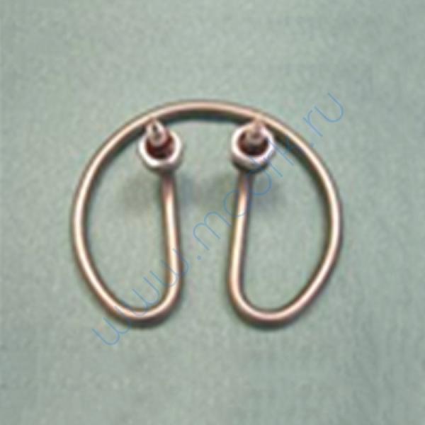 ТЭН VD-200 20/0100 для DGM-200  Вид 1
