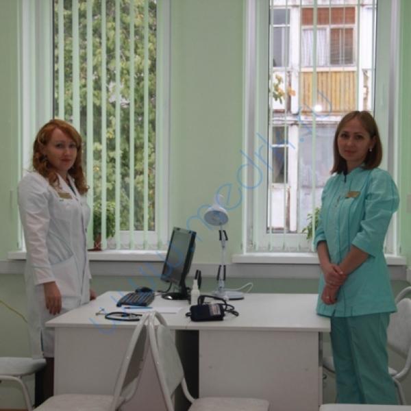 Комплект оснащения терапевтического кабинета  Вид 1