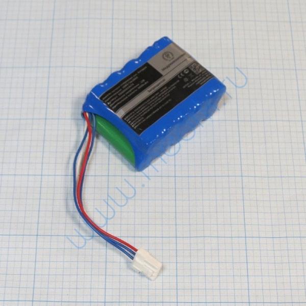Батарея аккумуляторная 10H-4/3A3800 для ЭКГ Nihon Kohden X062  Вид 4