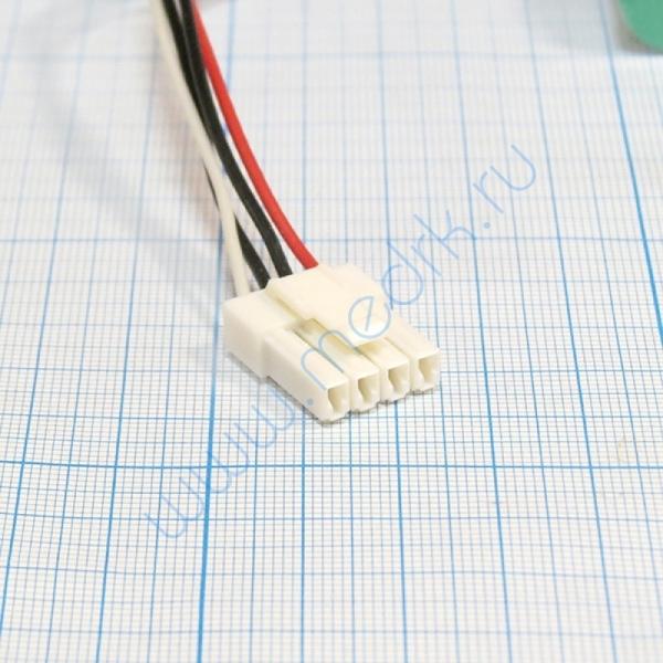 Батарея аккумуляторная 10H-4/3A3800 для ЭКГ Nihon Kohden X062  Вид 5