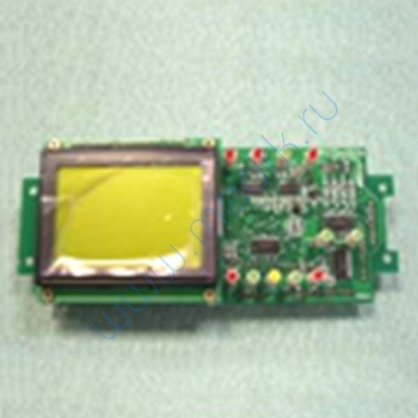 Панель управления клавишная VD-ALL 02/0060  Вид 1