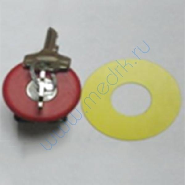 Кнопка аварийного отключения GA-ALL 33/0010   Вид 1