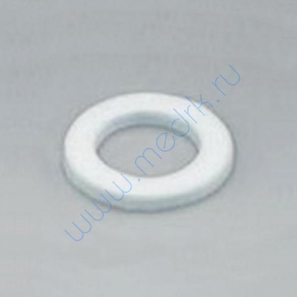 Кольцо уплотнительное 1/2 (фторопласт)  Вид 1