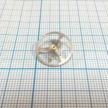 Баланс со спиралью 5АИЖ6.334.018 для секундомеров