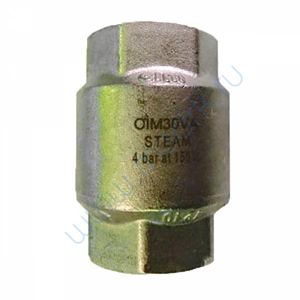 Клапан обратный 30/VA, 1 дюйм  Вид 1