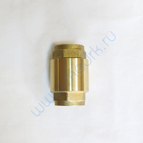 Клапан обратный 30/VA, 1 дюйм  Вид 2