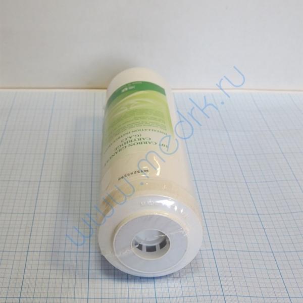 Фильтр угольный GAC-10N-TW  Вид 2