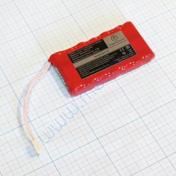 Батарея аккумуляторная 7H-AA2500 для ЭК3Т-02 Аксион (МРК)  Вид 3