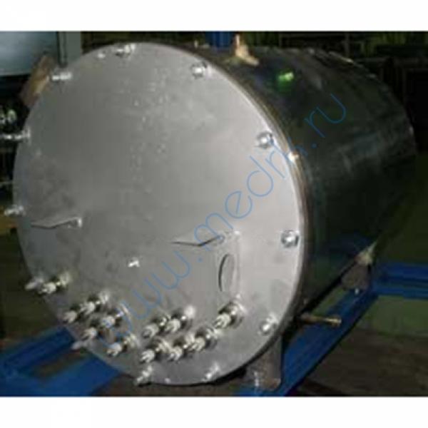 Парогенератор ЦT198М.02.000-10 для ГП-400-1 с 2005г, ГП-560-2  Вид 1