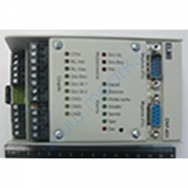 Контроллер парогенератора GA-100 12/0010  Вид 1
