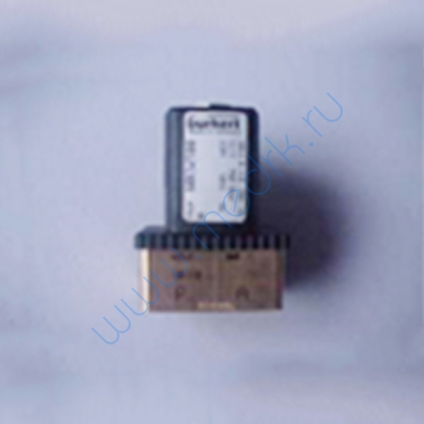Клапан соленоидный GA-400 12/0040   Вид 1