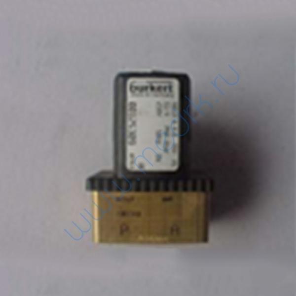 Клапан соленоидный GA-ALL 12/0040  Вид 1