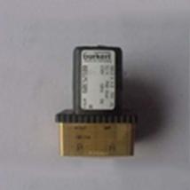 Клапан соленоидный GA-ALL 12/0040