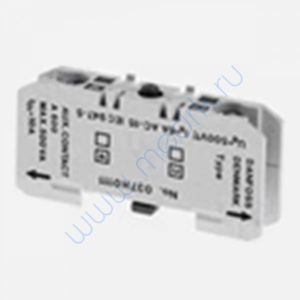 Блок дополнительных контактов CB-NO GA-ALL 12/0063  Вид 1
