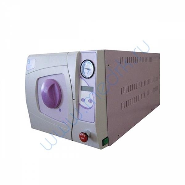 Стерилизатор паровой автоматический ГПа-10 ПЗ  Вид 1