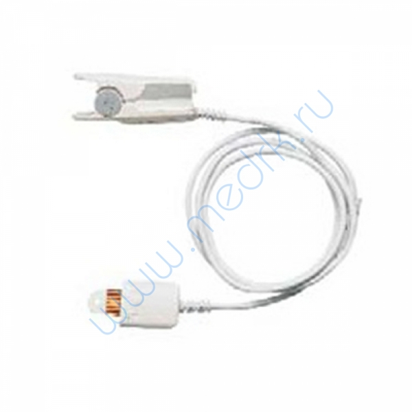 Датчик пульсоксиметрии SpO2 Masimo lnoP DCI 7270312   Вид 1