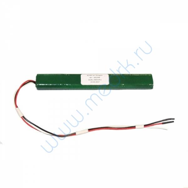 Батарея аккумуляторная 8H-AA2000 (МРК)   Вид 1