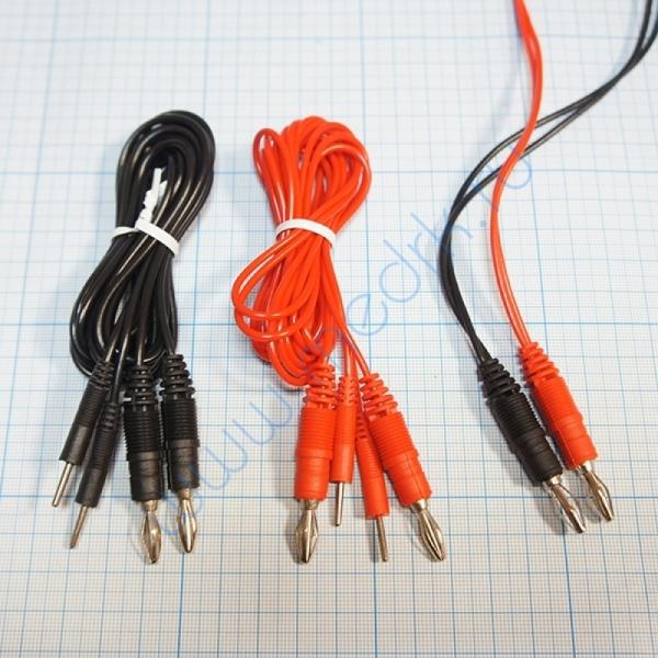 Комплект проводов и электродов для аппарата ЭЛФОР-ПРОФ  Вид 3