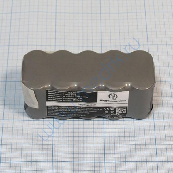 Батарея аккумуляторная 10D-C2500 (МРК)  Вид 1