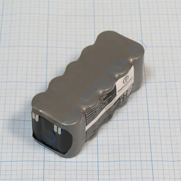 Батарея аккумуляторная 10D-C2500 (МРК)  Вид 3