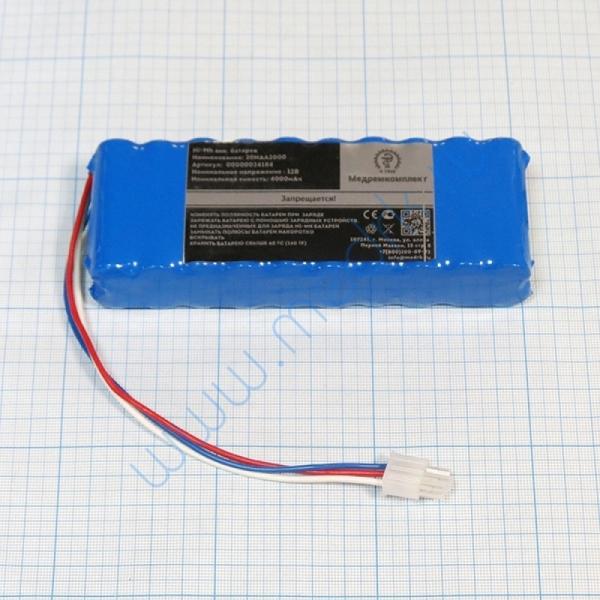 Батарея аккумуляторная 20H-AA2000 для BIONET Cardio Touch 3000 (МРК)  Вид 1