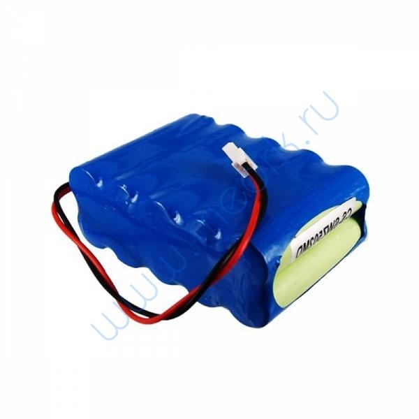 Батарея аккумуляторная 10H-AA1600 для насоса SMITHS WZ50C2 (МРК)  Вид 1
