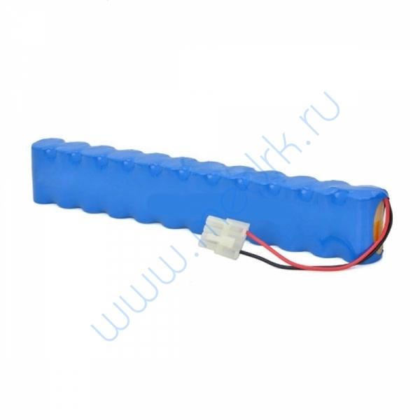 Батарея аккумуляторная 12Н-SC3000 для дефибриллятора Bruker 3002 IH, Shiller Defigard 3002 (МРК)  Вид 1