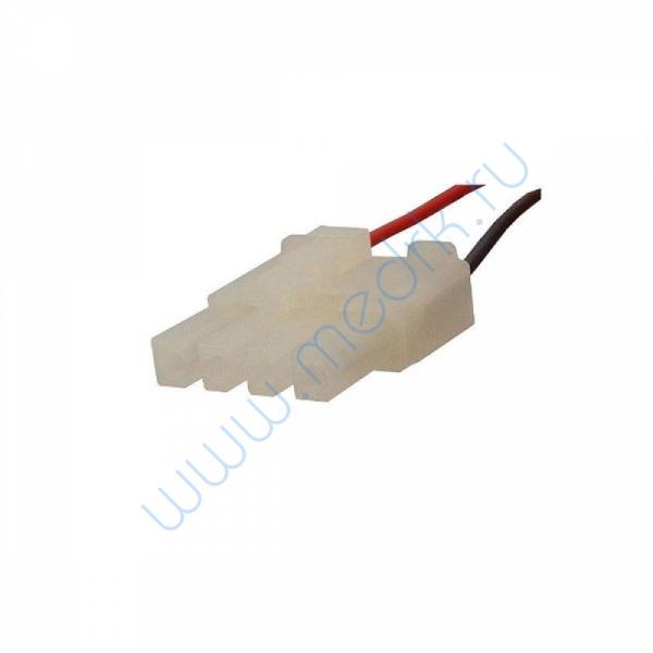 Батарея аккумуляторная 12Н-SC3000 для дефибриллятора Bruker 3002 IH, Shiller Defigard 3002 (МРК)  Вид 2