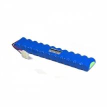 Батарея аккумуляторная 12Н-SC3000 для дефибриллятора Bruker 3002 IH, Shiller Defigard 3002 (МРК)