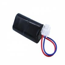 Батарея аккумуляторная 6H-SC3000P для BRAUN 3-eckige Bauform