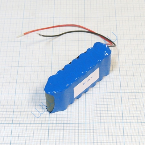 Батарея аккумуляторная 15D-AA1000 для дефибриллятора Responder (GE) 1000/1100 92916531 (МРК)  Вид 5