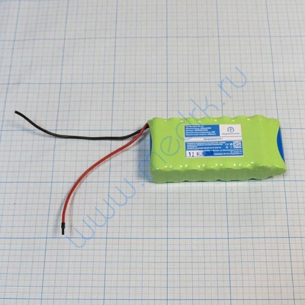 Батарея аккумуляторная 15D-AA1000 для дефибриллятора Responder (GE) 1000/1100 92916531 (МРК)  Вид 6