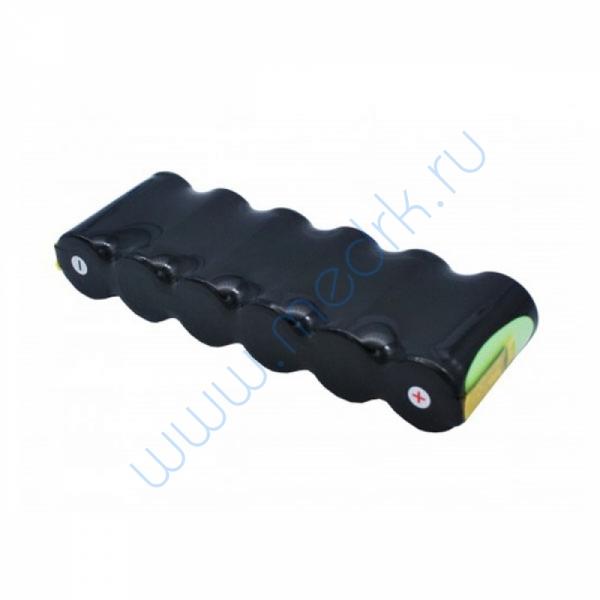 Батарея аккумуляторная 6H-SC3000 для CARDIONOVA Pump 2001 (МРК)  Вид 1