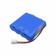 Батарея аккумуляторная 4ICR18650 с ПЗ для BIOCARE ECG-6010 (МРК)