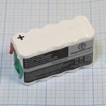 Батарея аккумуляторная 10H-A2500 (МРК)