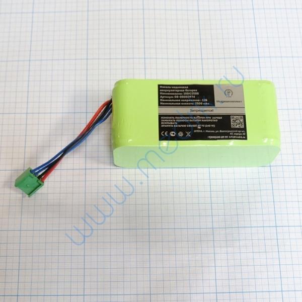 Батарея аккумуляторная 10D-SC2000 для монитора GE DASH2000 (МРК)  Вид 7