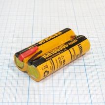 Ремкомплект 2ICR18650 (МРК)