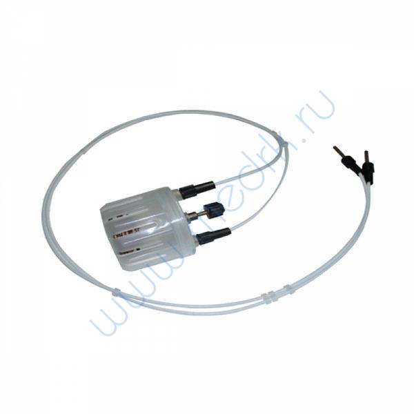 Аппликатор вихревых потоков (ЭВТ к УВЧ-30.03) 27,12 МГц  Вид 1
