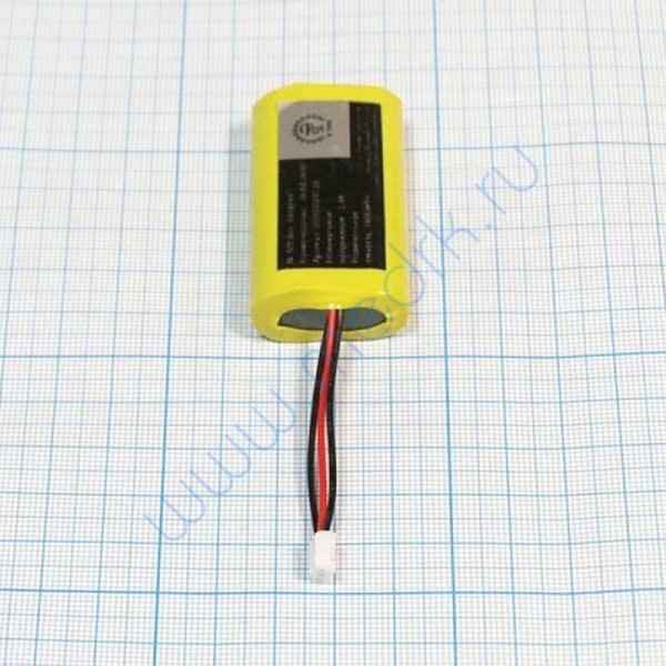 Батарея аккумуляторная 2H-AA1600 для спирометра CareFusion Micro (МРК)  Вид 2