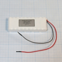 Батарея аккумуляторная 20H-AA2000 (МРК)