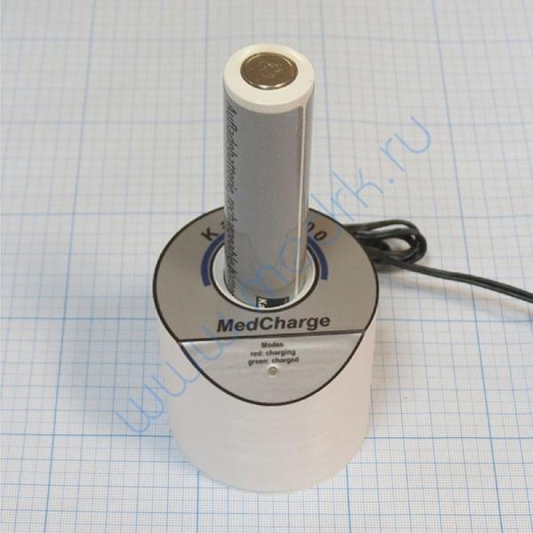 Устройство зарядное для аккумулятора рукоятки ларингоскопа  Вид 2