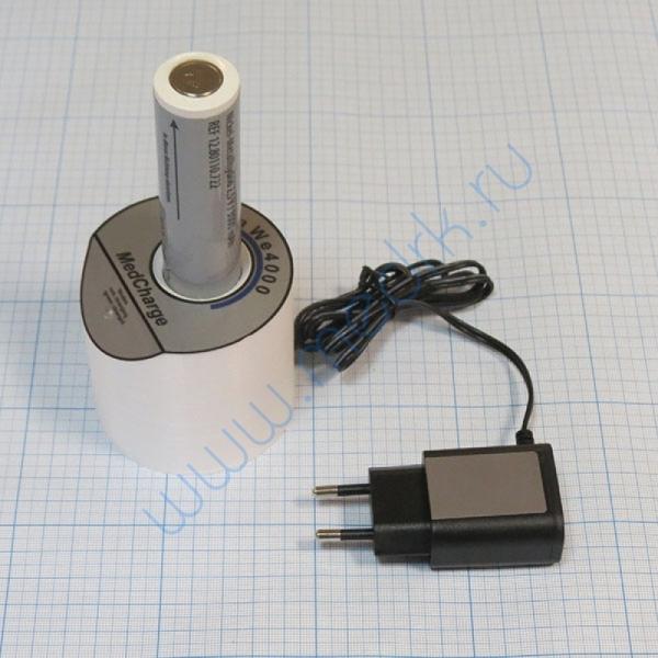 Устройство зарядное для аккумулятора рукоятки ларингоскопа  Вид 4