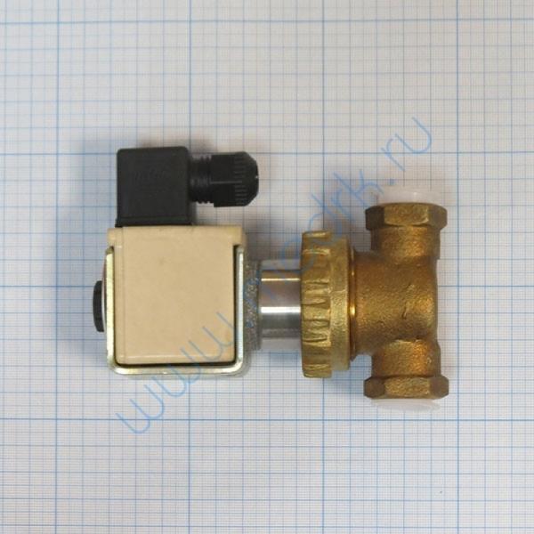 Клапан Ду-15 15б859п (ПЗ.26291-015M1-01) для ГК-100  Вид 1