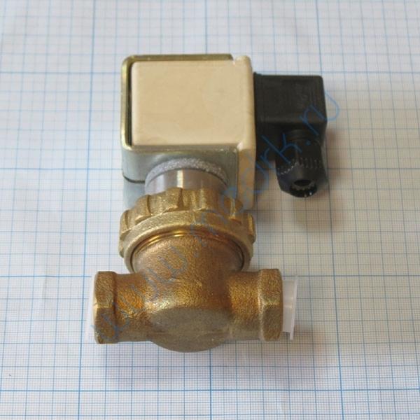 Клапан Ду-15 15б859п (ПЗ.26291-015M1-01) для ГК-100  Вид 3