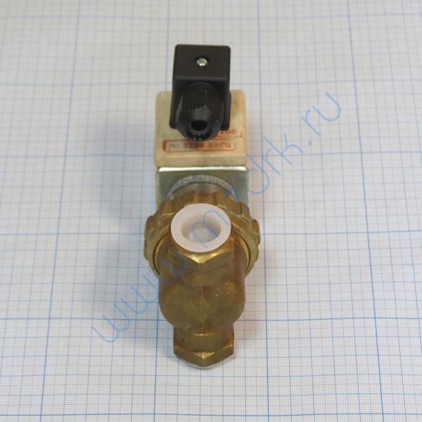 Клапан Ду-15 15б859п (ПЗ.26291-015M1-01) для ГК-100  Вид 6
