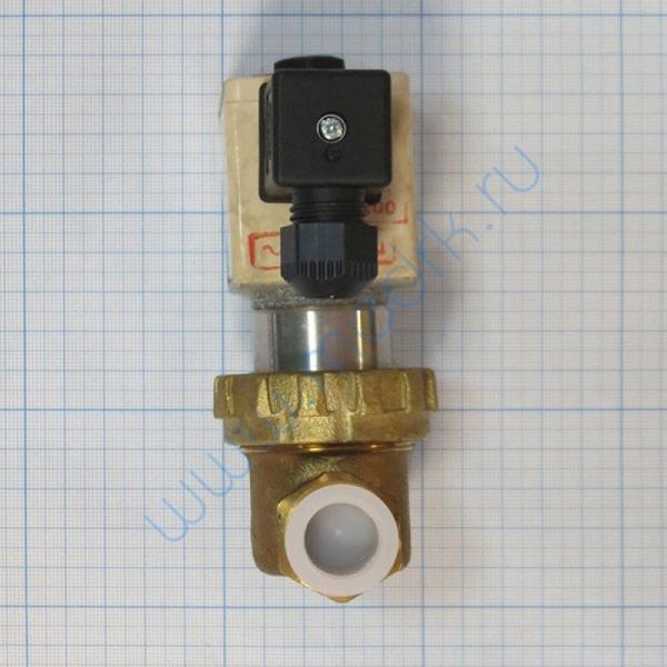 Клапан Ду-15 15б859п (ПЗ.26291-015M1-01) для ГК-100  Вид 7