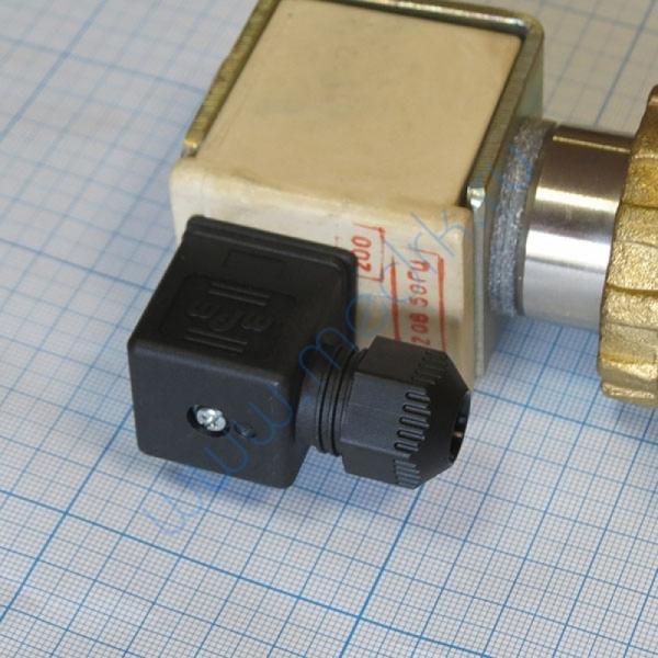 Клапан Ду-15 15б859п (ПЗ.26291-015M1-01) для ГК-100  Вид 9